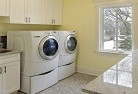 Abercorn Laundry renovations 2